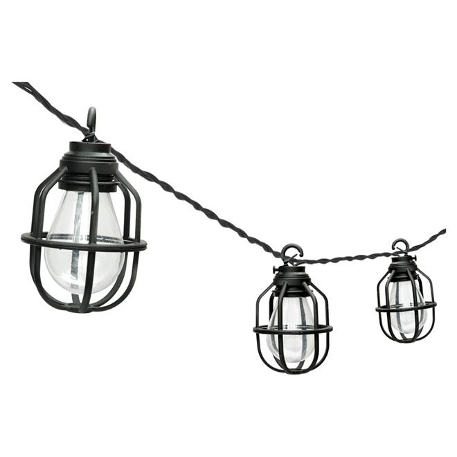 Edisson 10 Lights Set on String