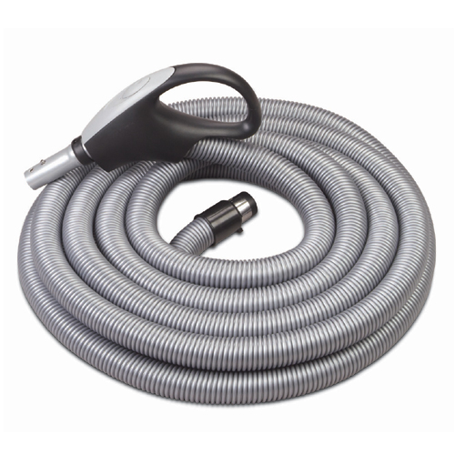 Low Voltage Central Vacuum Hose, 32'
