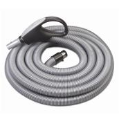 Boyau d'aspirateur central de bas voltage, 32'