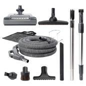 Ensemble d'accessoires Premium pour aspirateur central