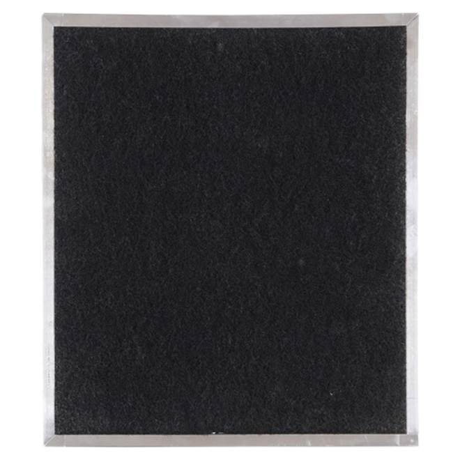 filtres de remplacement pour hotte en recirculation charbon rona. Black Bedroom Furniture Sets. Home Design Ideas
