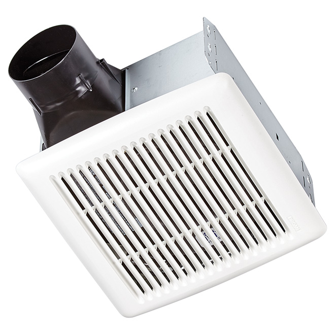 Bathroom Fan - Invent Series - 50 CFM
