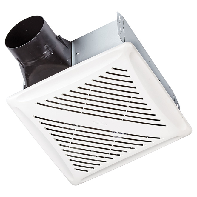 Ventilateur de salle de bains, série «Invent», 110 PCM