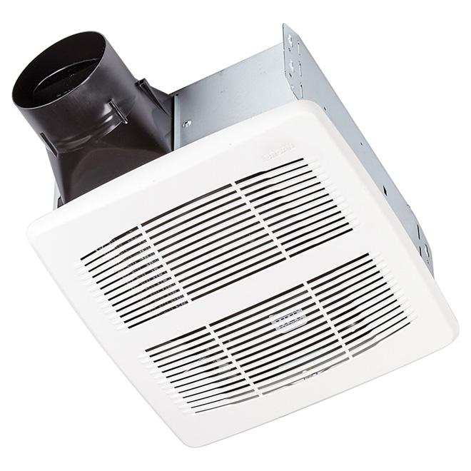 Bathroom Fan - Invent Series - 110 CFM