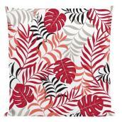 Decorative Patio Cushion - Polyester - 17