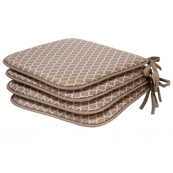 """Seat Cushions - 14"""" x 14"""" - Assorted Colours"""
