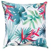 Decorative Patio Cushion - Polyester - 17x17