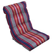 Coussin de chaise, polyester, 47