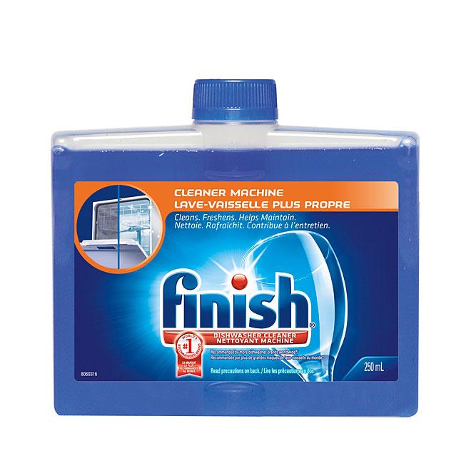 Nettoyant pour lave-vaisselle liquide 250 ml