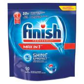 "Finish ""Max in 1"" Dishwash Detergent 50 tabs"