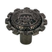 Bouton « classique » en métal