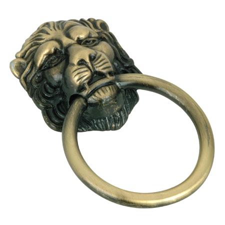 """Classic"" Metal Ring Pull"