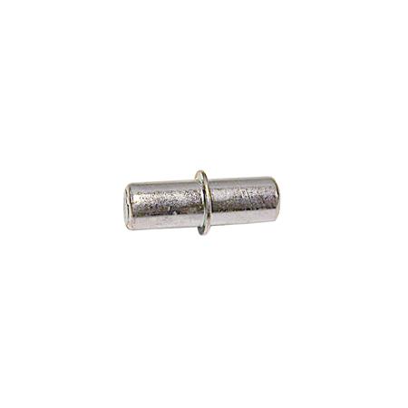 Shelf Bracket - 5 mm - Zinc - 8/Pack