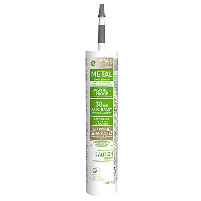Sealant - Aluminum and Metal Sealant