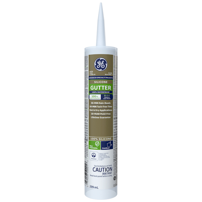 Gutter and Flashing Sealant