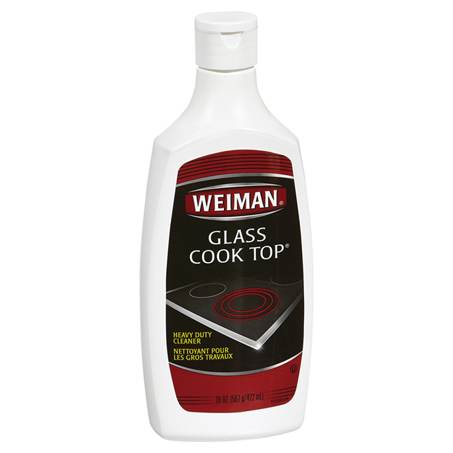 Cooktop Cleaner - 472 mL
