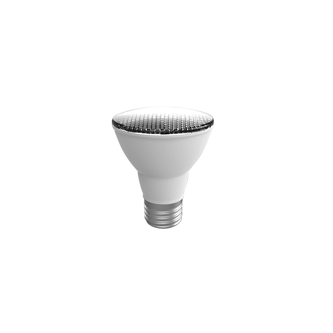 7W LED Bulb - Pack of 2