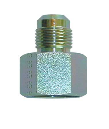 """1/2"""" Female Adapter for Flexible Gas Connector"""