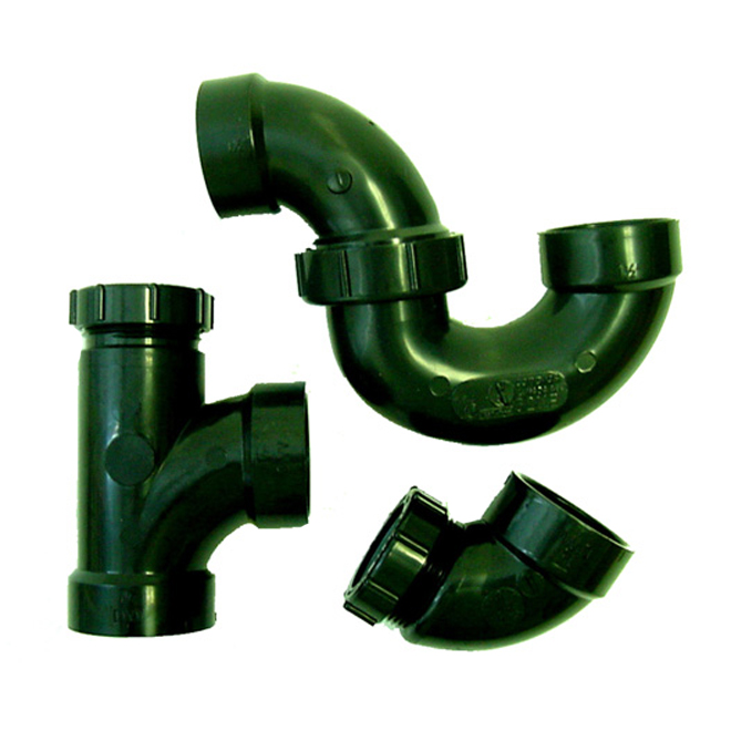 Drain Kit for Washer - 3 pieces