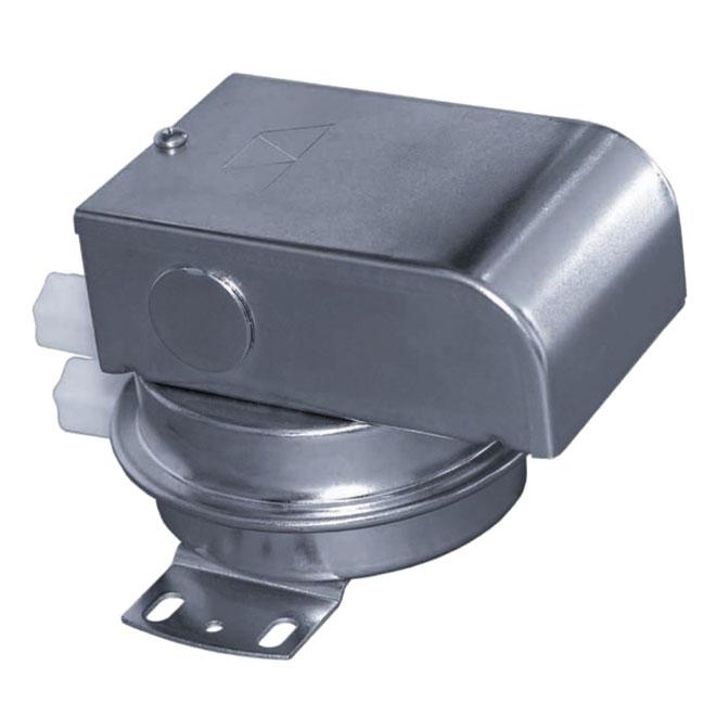 Interrupteur de pression pour ventilateur «Power Air»