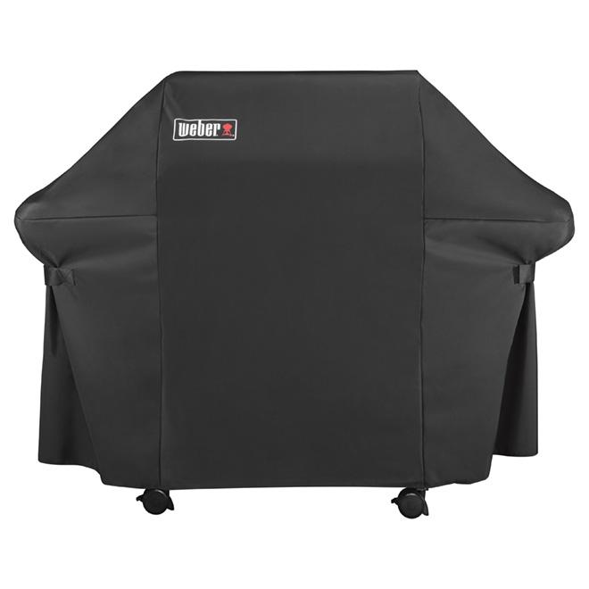 Weber « Genesis 300 Series » Barbecue Cover - Black