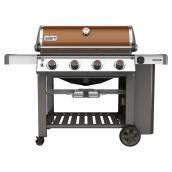 Barbecue au propane, Genesis II E410, 48 000 BTU, 844 po²