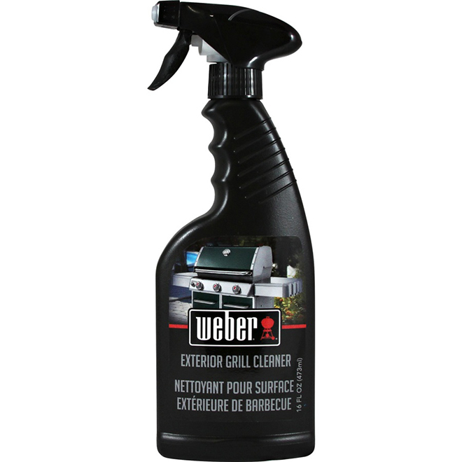 BBQ Exterior Cleaner - 473 mL