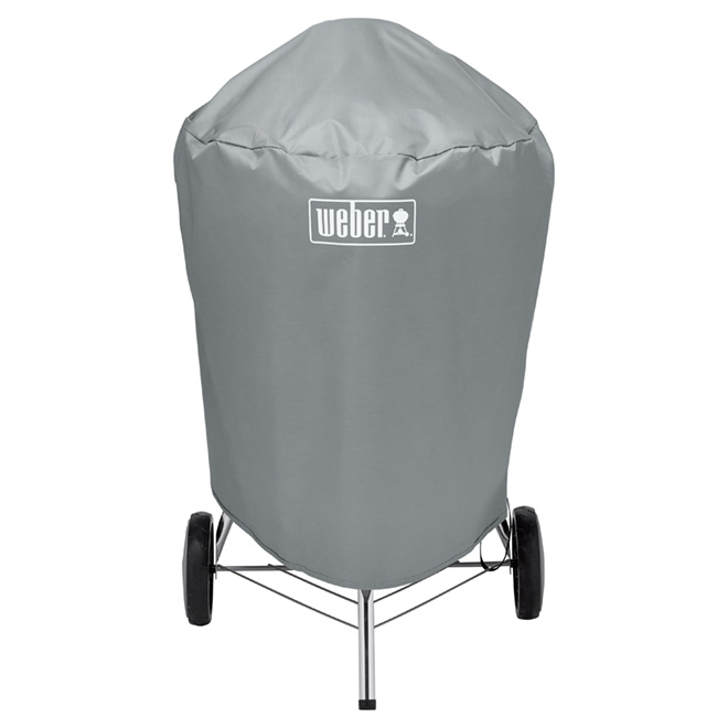 "Barbecue Cover - Kettle 22"" Charcoal Grill"