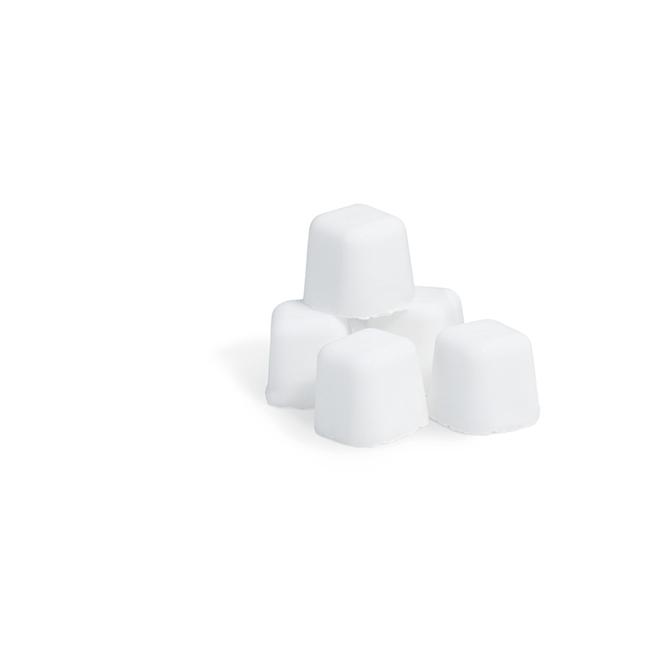 Cubes allume-feu en paraffine Weber, 24/bte