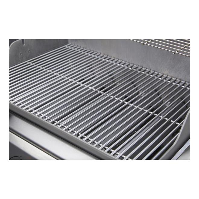 Weber Liquid Propane Gas Barbecue - 37,500BTU, 669sq.in.