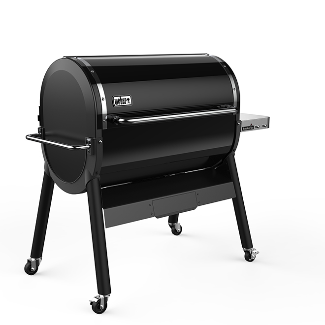 Barbecue à granules de bois EX6 Weber, 1008 po²