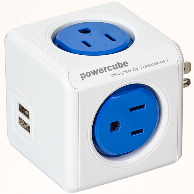 """""""PowerCube"""""""