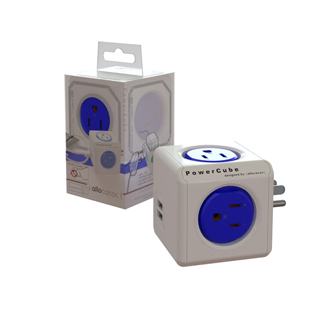 Cube multiprise «PowerCube»