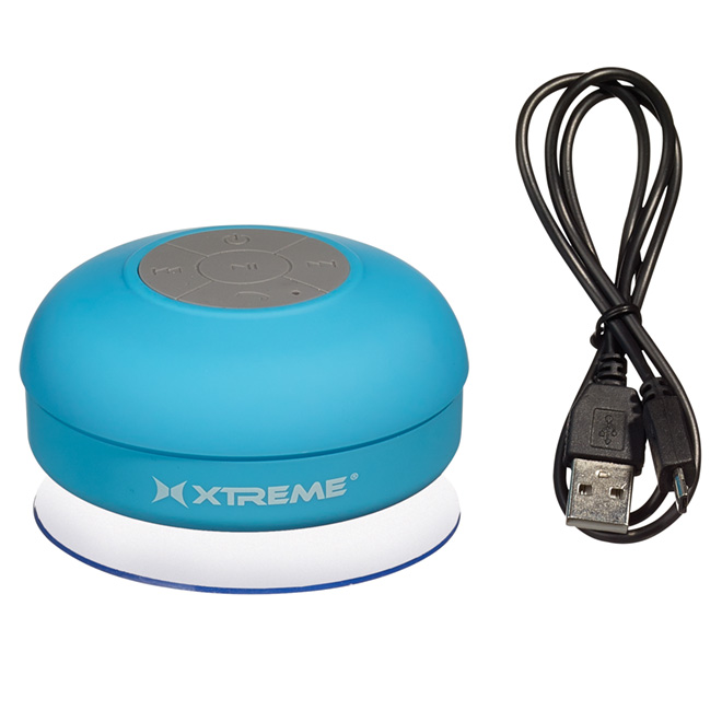 """""""Bluetooth"""" Shower Speaker"""