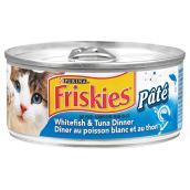 Nourriture en conserve pour chat « Friskies », 156 g