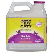 Litière multi-chats « Tidy Cats », 6,35 kg
