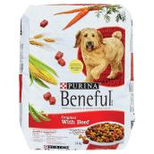 Dry Dog Food - Beef - Bag of 14 kg
