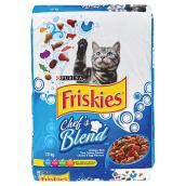 Dry Cat Food - Chef's Blend - Bag of 7.5 kg