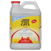 Light Weight Cat Litter