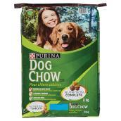 Nourriture sèche pour chien adulte, sac de 8 kg