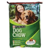 Dry Food for Adult Dogs - Bag of 8 kg