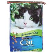 Dry Food for Indoor Cat - Bag of 8 kg