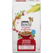 Beneful - Dry Dog food - 12.7 Kg - Beef
