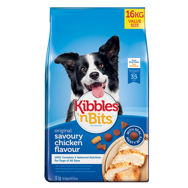 Original Dog Food - 16 KG - Chicken