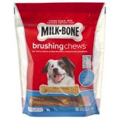 Milk-Bone Brushing Chews - 18 PK - Medium Dogs