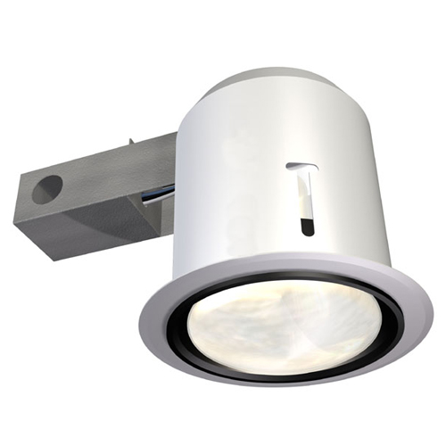 recessed light fixture rona