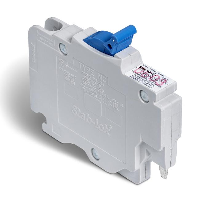 15-A 1P (NC) Circuit Breaker | RONA