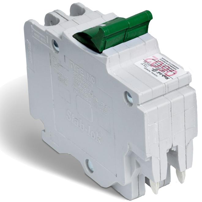30-A 2P (NC) Circuit Breaker