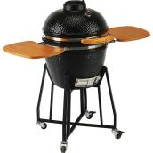 Charcoal Barbecue - 402 sq. in.