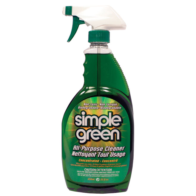Simple Green All-Purpose Cleaner - 650 mL